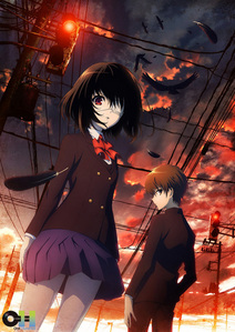 This anime is..