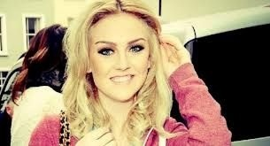 who is Perrie Edwards dating?