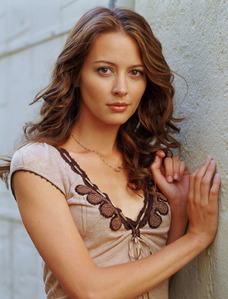 In which TV show Amy Acker DIDN'T appear?