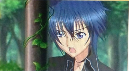 What eps does ikuto show up in this pic