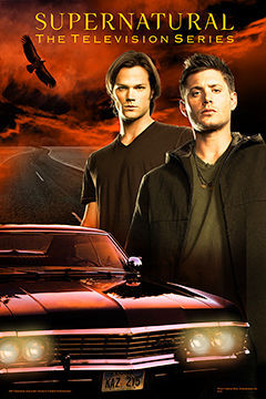 "In which SUPERNATURAL season ""the IMPALA"" was least used by the Winchesters?"