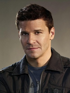 What is Seeley Booth afraid of?