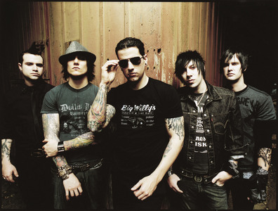 "Avenged Sevenfold song "" So Far Away"" is from which album?"