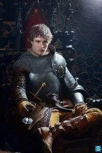 Who plays Edward IV?