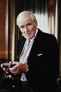 "What Bond film did Desmond Llewellyn make his film debut as equipment officer, ""Q"""