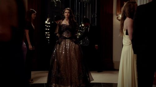 Vampire Diaries - What Season?