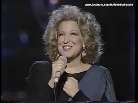 "Bette Midler portrayed a witch in the 1993 Disney film, ""Hocus Pocus"""
