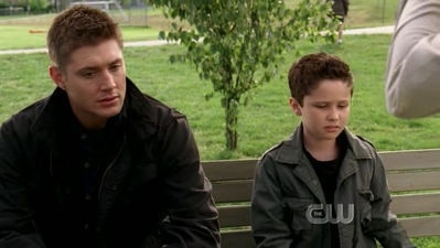 Dean and Ben are father and son.