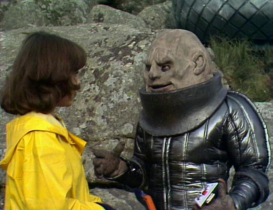 From which Tom Baker episode is this screencap?