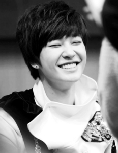 In June 2013, Jeongmin was rushed to the hospital to receive surgery. Why was it?