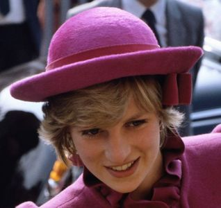 Princess Diana, alongside Dodi Fayad and their driver, were killed in a car accident in Paris, France back in 1997