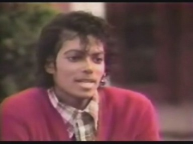 "Like Sam Cooke, Nat ""King"" Cole, and Barry Manilow, Michael became internationally famous at young age"