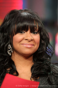 """Prior to having her own successful televisie series, """"That's so Raven"""", Raven-Symone portrayed step-granddaughter, Olivia, on """"The Cosby Show"""""""