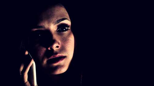 To who is Elena talking?