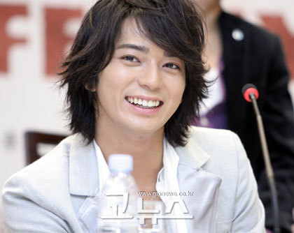 Which of the following was Matsumoto Jun NOT in?