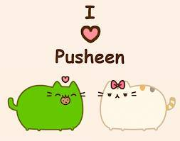 What Is Pusheen's paborito Season