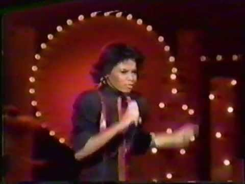 "A live performance of ""Young Love"" on ""Solid Gold"" back in 1982"