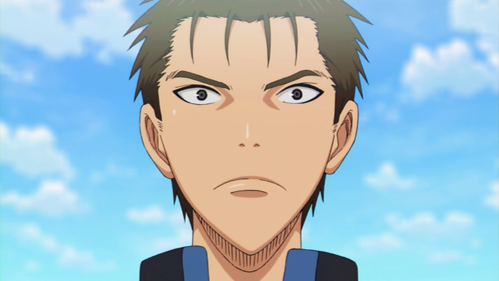 Hiroshi Fukuda is Voiced by:____________.