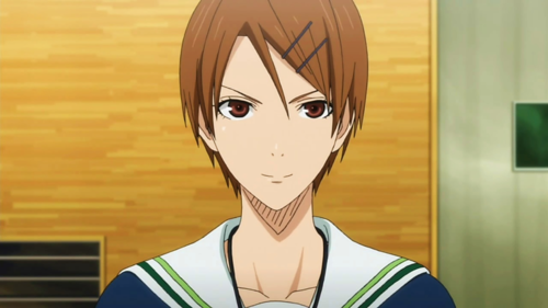 Riko Aida is Voiced by:____________.