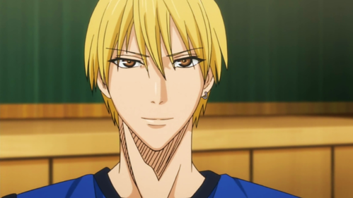 Ryōta Kise is Voiced by:____________.