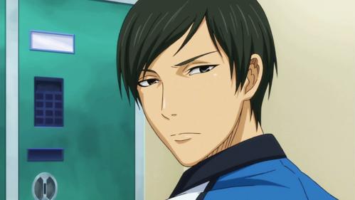 Yoshitaka Moriyama is Voiced by:____________.