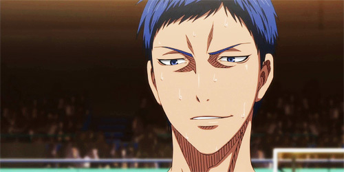 Daiki Aomine is Voiced by:____________.