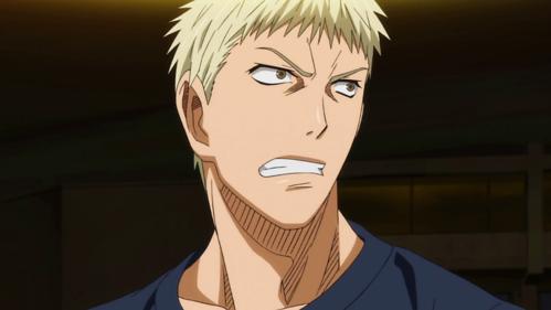 Kōsuke Wakamatsu is Voiced by:____________.