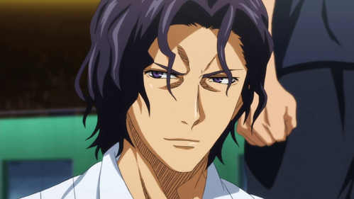 Katsunori Harasawa is Voiced by:____________.