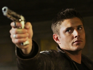 in the end,season 4,dean is sent back to which year by castiel?