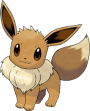 What is the newest Eevelution of Eevee?
