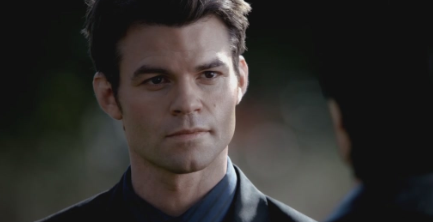 Who is the actor that portrays Elijah?