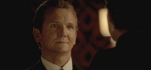 Who is the actor that portrays Mikael?