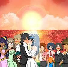 Will Ash (Satoshi) and Dawn (Hikari) marries in the future ...  Will Ash (Satos...