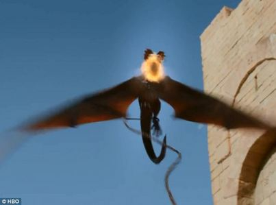 What does Dracarys mean?