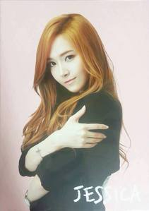 What are Jessica's favorite subjects?