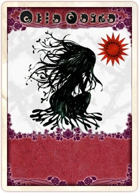 What is the nature of the witch Elsa Maria?
