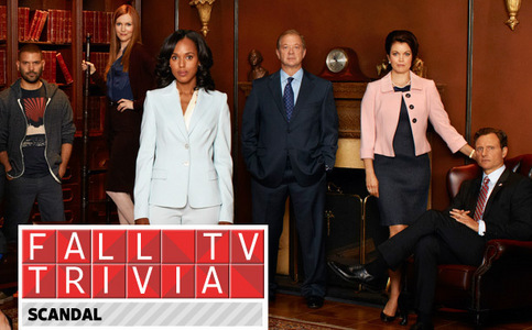 Who is Mellie's ally in the Secret Service?