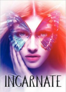"Who is the author of ""Incarnate""?"
