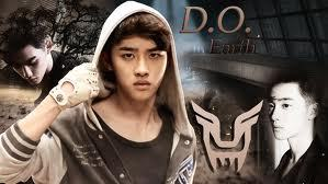 Out of these korean names, which of them is D.O.'s korean name (in hangul)