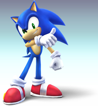In Super Smash Bros Brawl, how do আপনি unlock Sonic?
