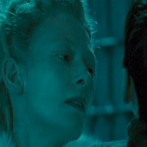 What is the last thing Jadis says to Edmund before she throws him to the ground?