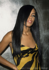 On August 27, 2001, Aaliyah's life was tragically cut short in a plane crach