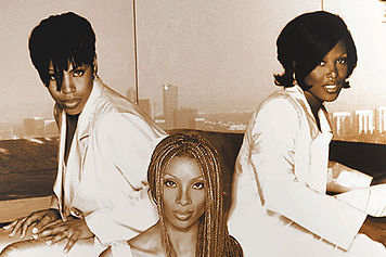 Alongside 3T, bata, brownstone was another R&B vocal group who joined Michael's record company, MJJ Records, in the mid-90's