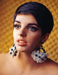What is Liza Minnelli's real name?