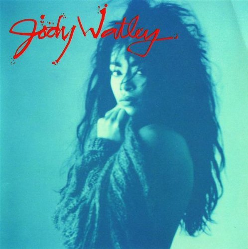 What year was Jody Watley's self-titled debut album released