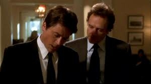 Why did Josh recruit Sam to come work for Bartlet's presidential campaign?