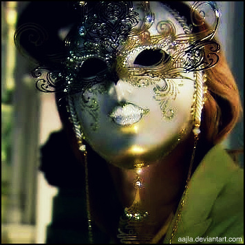 ook KHJ fans guess who is he behind mask???