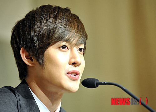 In which año KHJ appointed as an honorary ambassador of UN's Korean Compaign??