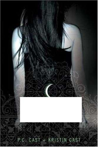 What House of Night book is this?