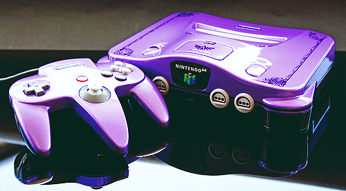 To this day, what  is the best selling Nintendo 64 game of all time?
